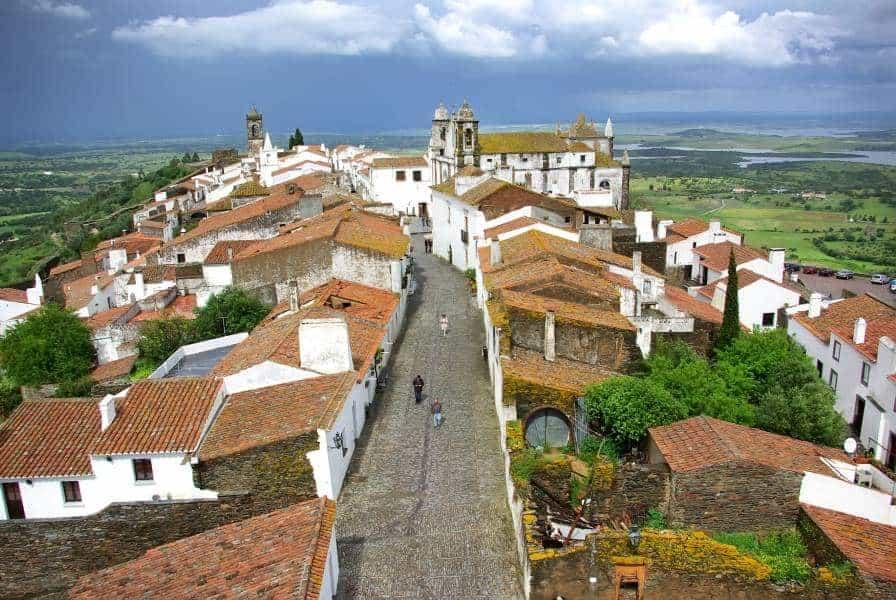 Montserrat portugal