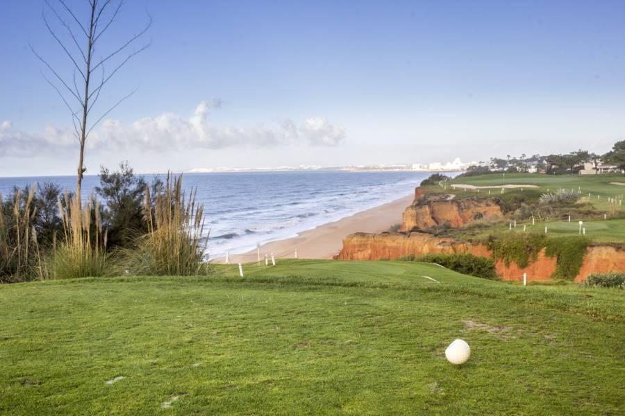 algarve golf portugal