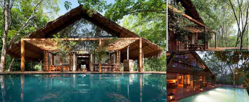 Luxury Sri Lankan Jungle Retreat airbnb
