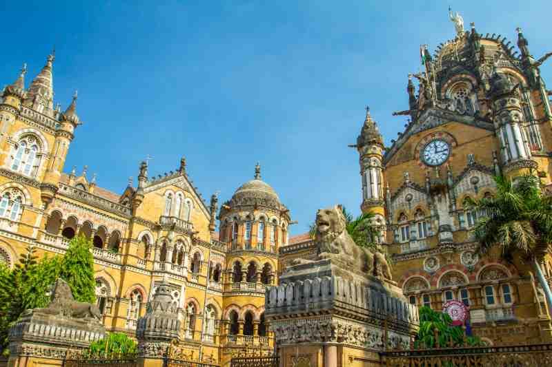 Mumbai India VARANASI, INDIA